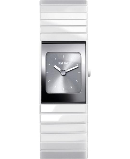 Rado Ceramica Quartz Women's Watch 19mm