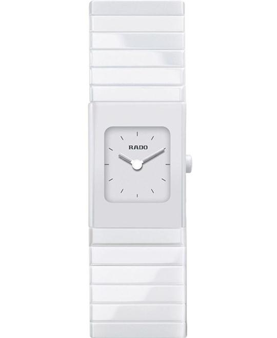 RADO Ceramica Small Ladies Watch 19x24mm