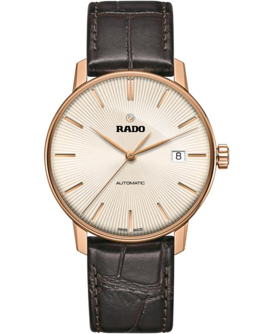 Rado Coupole Classic Automatic L Watch 37.7mm