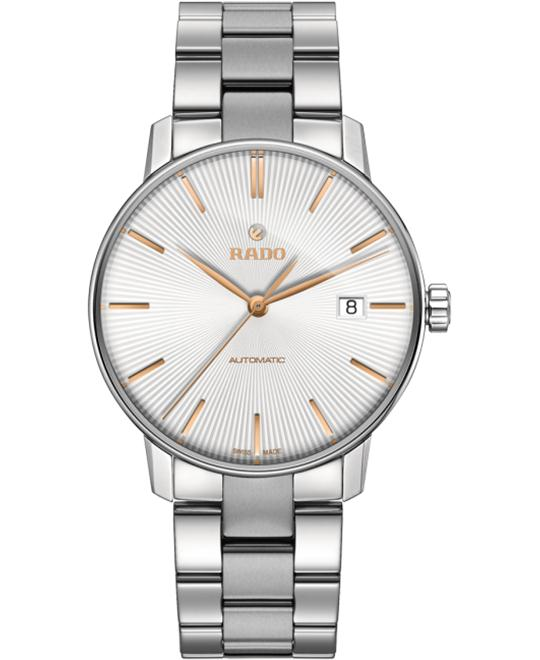 Rado Coupole Classic Automatic L Watch 38mm