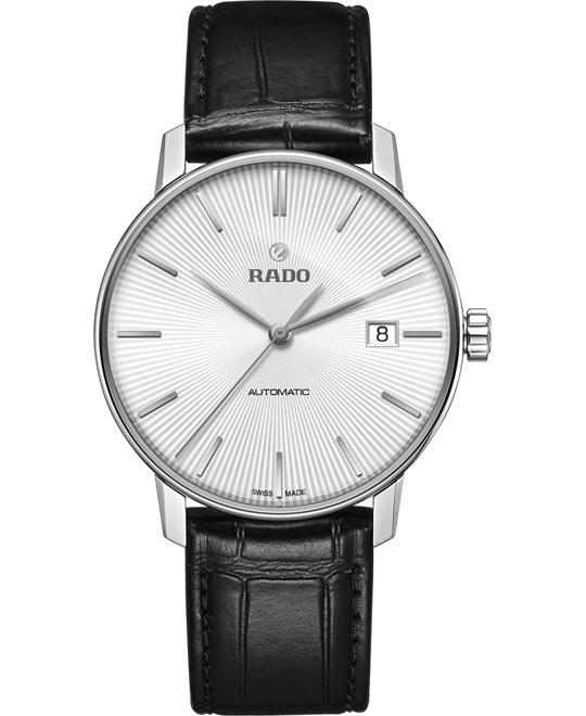 RADO Coupole Classic Automatic Watch 38mm