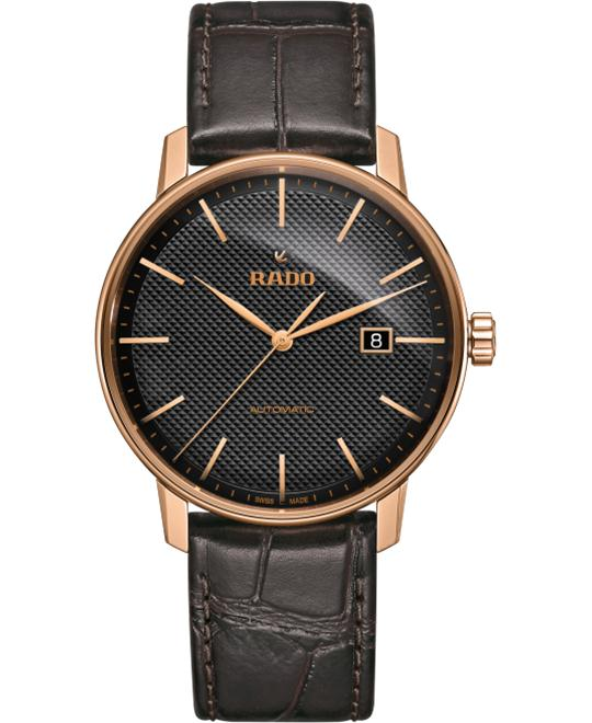 Rado Coupole Classic Automatic XL Watch 41mm