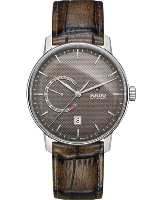 Rado Coupole Classic Power Reserve Automatic XL 41mm