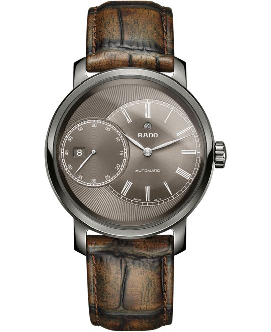 Rado DiaMaster Automatic Grande Seconde 43mm