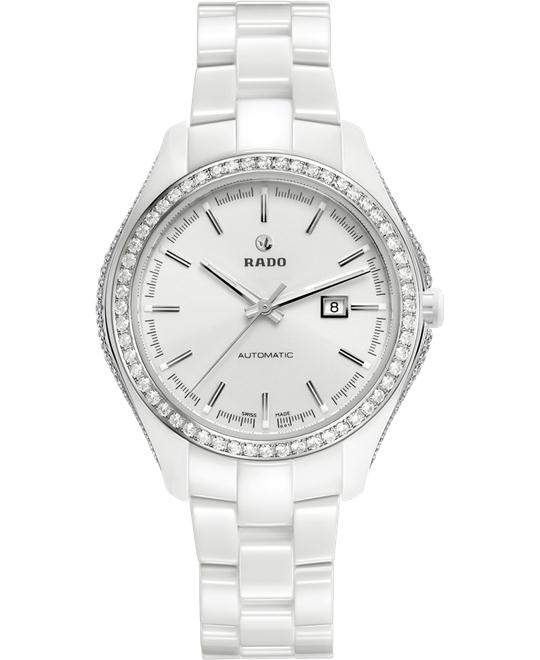 Rado HyperChrome Automatic Diamonds 36mm