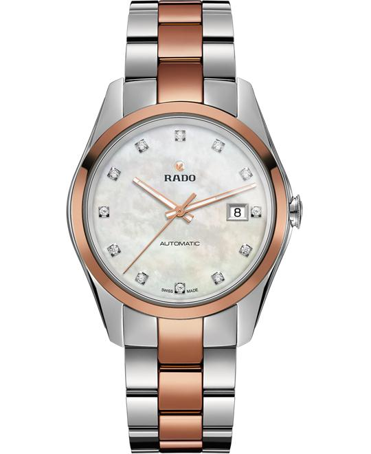 Rado HyperChrome Automatic Diamonds 38mm