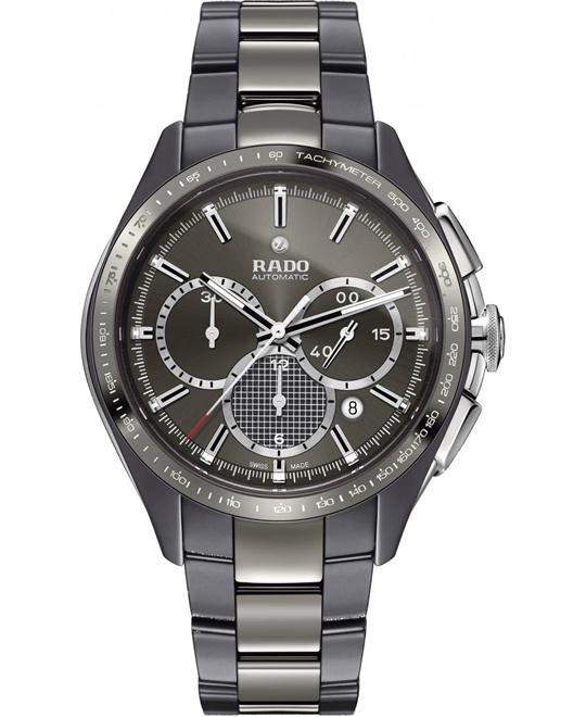 Rado HyperChrome Automatic Match Point Limited Edition Watch 45mm