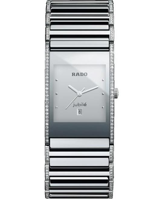 Rado Integral Jubile Men's Quartz Watch 27x34mm