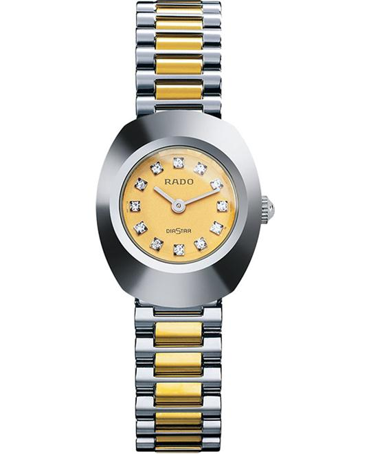 RADO Original Diastar Jubile Ladies Watch 25mm