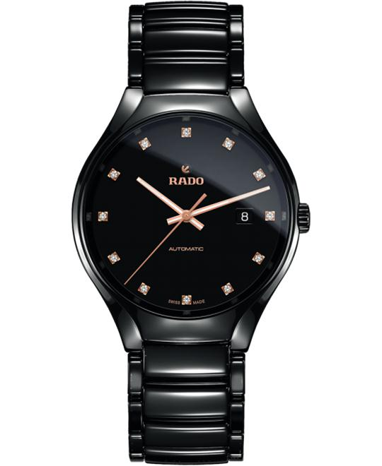 đồng hồ Rado True Automatic L Ceramic 40mm
