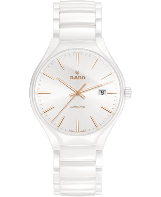 đồng hồ Rado True Automatic L Ceramic Watch 40mm