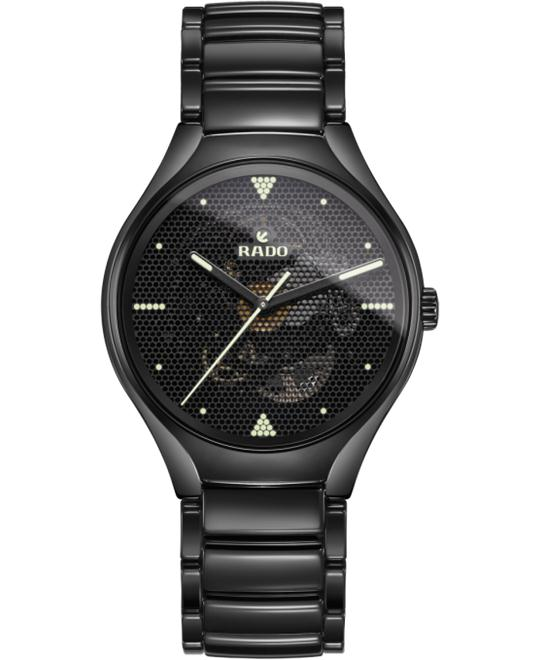 đồng hồ Rado True Phospho Automatic Limited Edition 40mm