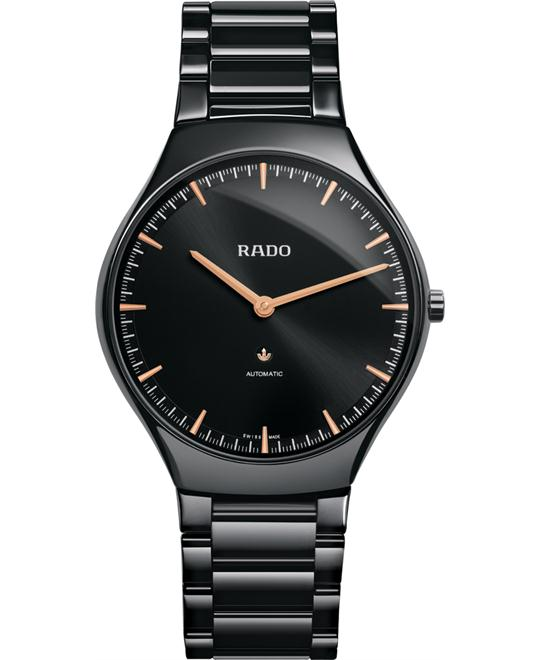 Rado True Thinline Automatic 40mm