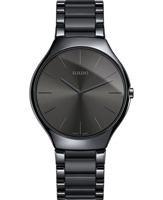 Rado True Thinline Colors Watch 39mm