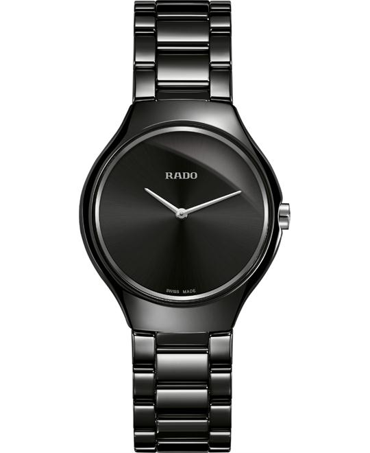 đồng hồ Rado True Thinline Watch 30mm