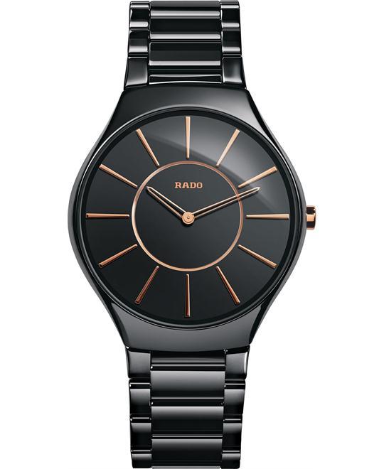 Rado – DNA sáng tạo của ngành chế tác đồng hồ