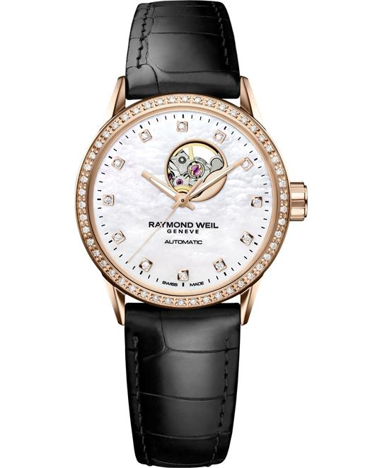 RAYMOND WEIL Freelancer Automatic Watch 29mm