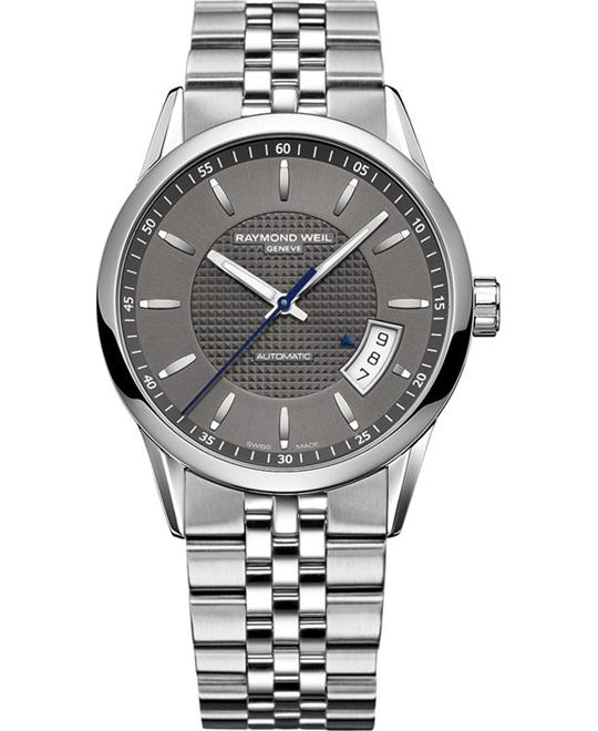 RAYMOND WEIL Freelancer Automatic Watch 38mm