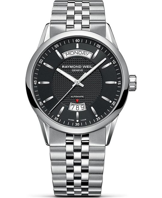 RAYMOND WEIL Freelancer Automatic Watch 42mm