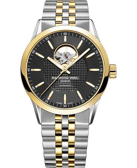 RAYMOND WEIL Freelancer Automatic Watch 42mm