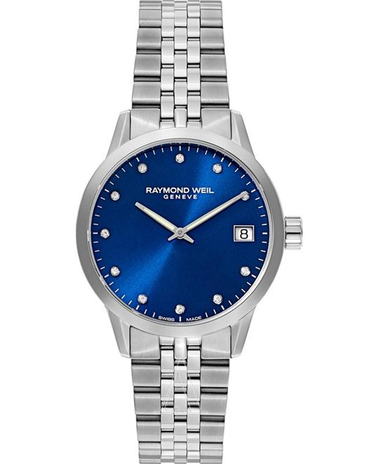 Raymond Weil Freelancer Women's Watch 39mm