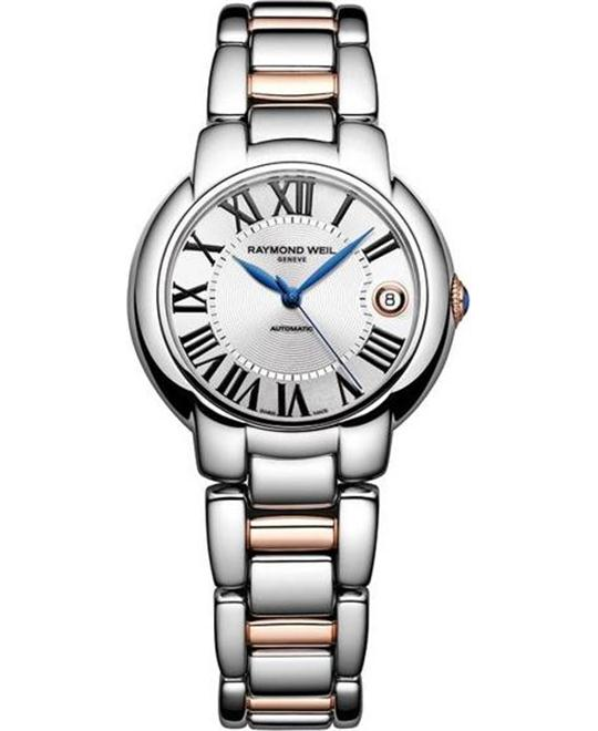 RAYMOND WEIL Jasmine Automatic Watch 35mm