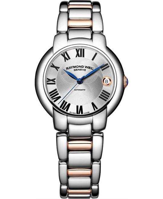 RAYMOND WEIL Jasmine Automatic Ladies Watch 35mm