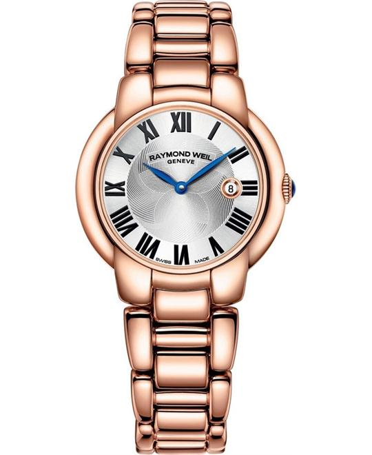 RAYMOND WEIL Jasmine Ladies Watch 29mm