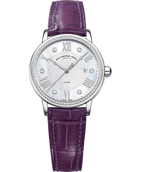 Raymond Weil Maestro Women's Watch 30mm