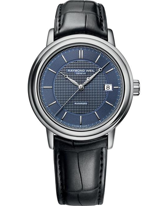 RAYMOND WEIL Maestro Automatic Watch 40mm