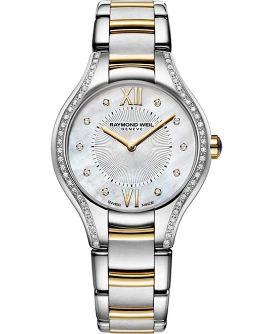 RAYMOND WEIL Noemia Ladies Watch 27mm