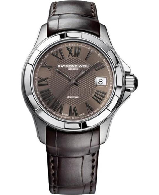 RAYMOND WEIL Parsifal Automatic Men's Watch 39mm