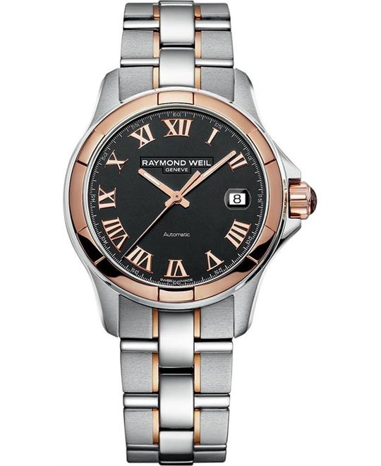 RAYMOND WEIL Parsifal Automatic Watch 39mm