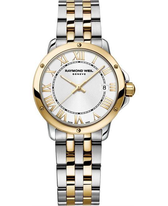 RAYMOND WEIL Tango Swiss Women's Watch 28mm