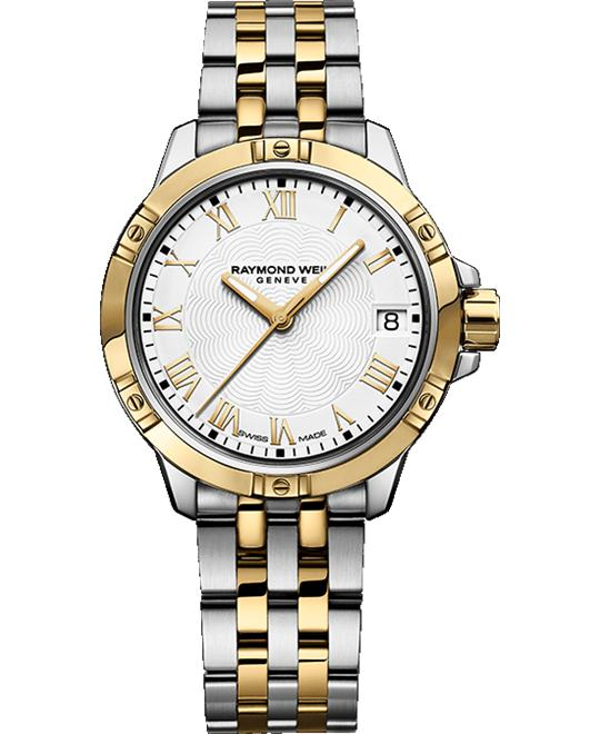 RAYMOND WEIL Tango White Ladies Watch 30mm