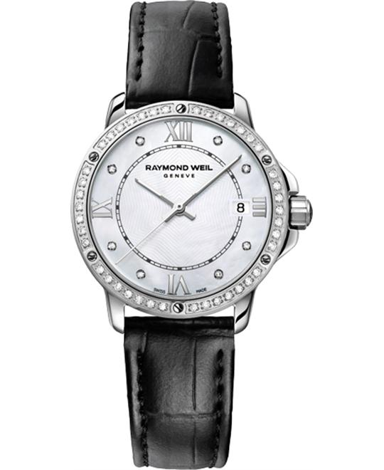 Raymond Weil Tango Women's Quartz Watch 28mm