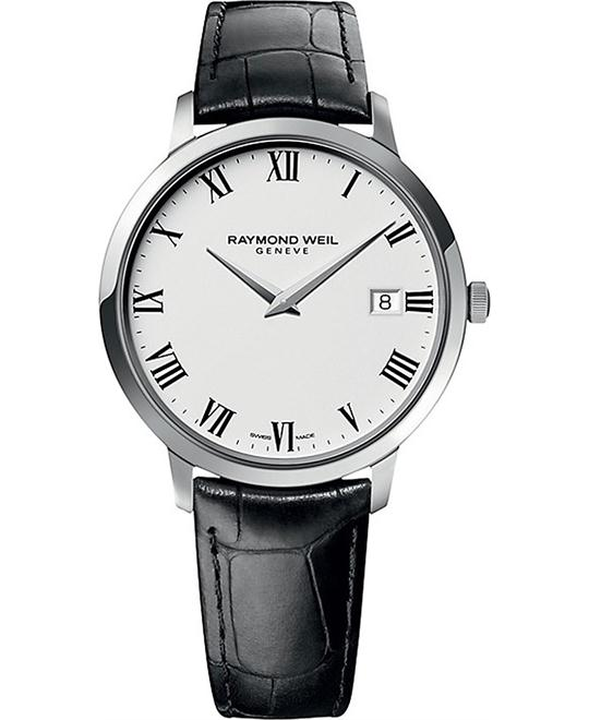 RAYMOND WEIL Toccata Men's Watch 42mm