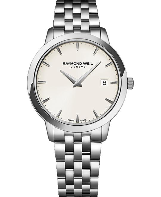 Raymond Weil Toccata Watch 34mm