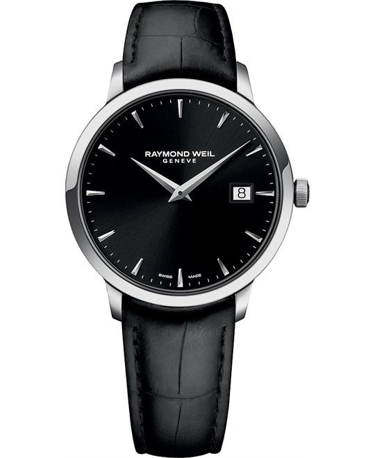 RAYMOND WEIL Toccata Men's Watch 39mm