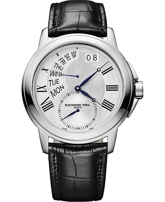 Raymond Weil Tradition Mens Watch 42mm