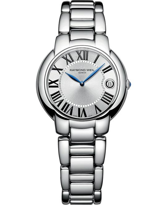 RAYMOND WEIL Jasmine Swiss Watch 35mm