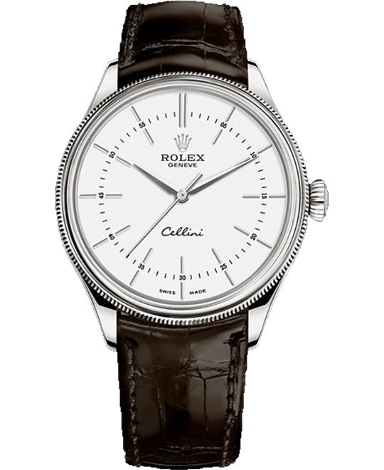 ROLEC CELLINI TIME 50509-0017 WATCH 39MM