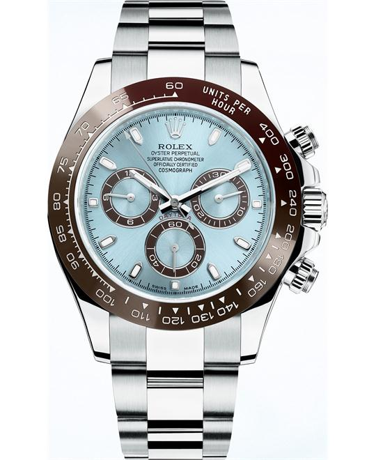 ROLEX COSMOGRAPH DAYTONA 116506 Oyster 40mm