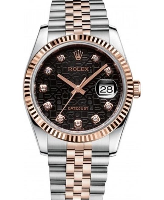 ROLEX Datejust 36 Jubilee 18K Jubilee Automatic 36mm