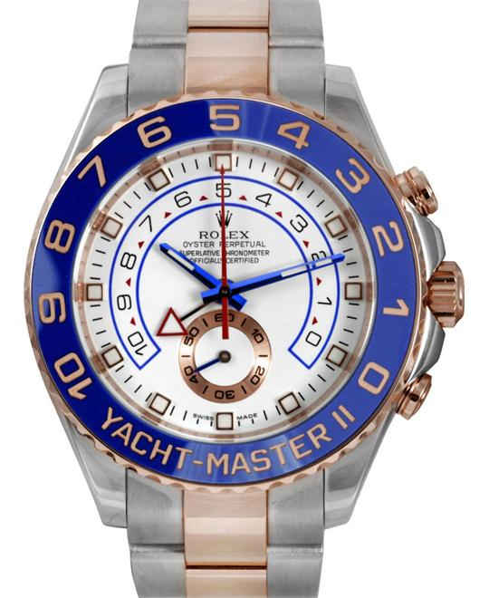 ROLEX YACHT-MASTER II 116681 Oyster 44mm