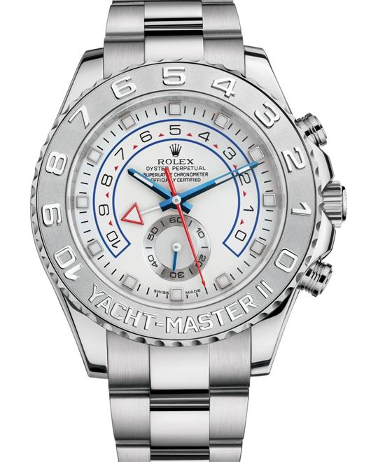 ROLEX YACHT-MASTER II 116689 Oyster 44mm