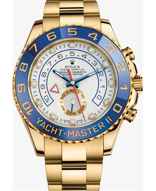 ROLEXYACHT-MASTER II Oyster 44mm