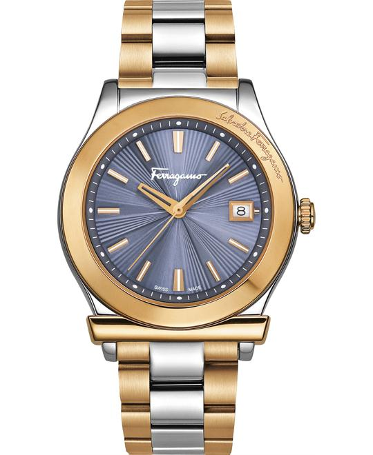 Salvatore Ferragamo FF3240015  1898 Watch 40mm