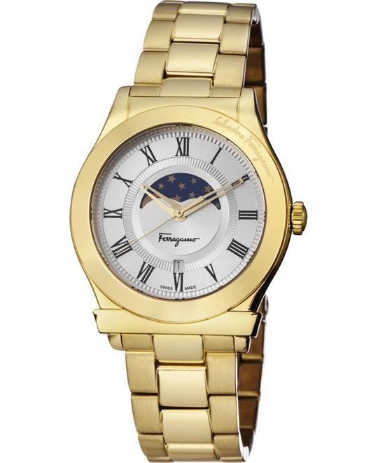 Salvatore Ferragamo FBG070016 1898 Quartz 40mm