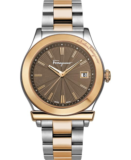 Salvatore Ferragamo FF3290016 1898 Watch 40mm